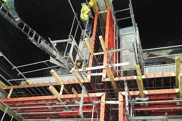 budowa kanałów ściekowych kalisz