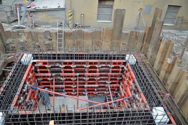 budowa przepompowni kalisz